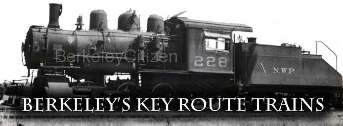 key route trains